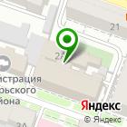 Местоположение компании АйТиСАРАТОВ