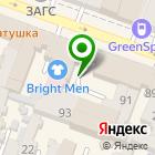 Местоположение компании Нумиз-Маг.Ру