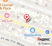 Администрация Кировского района