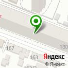 Местоположение компании Экопродукт