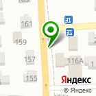 Местоположение компании Магазин автозапчастей для ВАЗ, ГАЗ