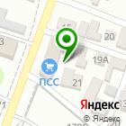 Местоположение компании Покровские Сухие Смеси