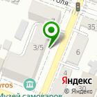 Местоположение компании Саратовский территориальный институт профессиональных бухгалтеров