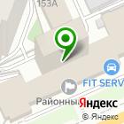 Местоположение компании Русь-Телеком