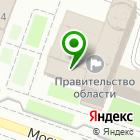 Местоположение компании Совет муниципальных образований Саратовской области