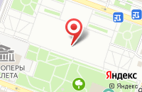 Схема проезда до компании Святослава в Саратове