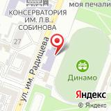Федерация шейпинга Саратовской области
