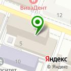 Местоположение компании Саратовэлектронпроект
