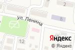 Схема проезда до компании Амбулатория в Расково