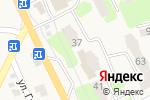Схема проезда до компании Семейный в Приволжском