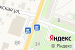 Схема проезда до компании Цветун в Приволжском