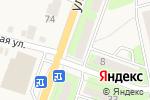Схема проезда до компании Пивзавод-Марксовский в Приволжском
