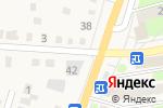 Схема проезда до компании Строй-Сити в Приволжском
