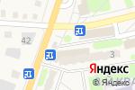 Схема проезда до компании Магнит в Приволжском
