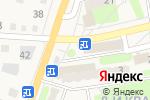 Схема проезда до компании Роспечать-Энгельс в Приволжском