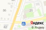 Схема проезда до компании Газовик-С в Приволжском