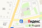 Схема проезда до компании Мир рыбака в Приволжском