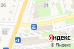 Схема проезда до компании Интэк-Маркет в Приволжском
