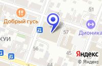 Схема проезда до компании СТРОИТЕЛЬНАЯ ОРГАНИЗАЦИЯ ФЕСТО в Саратове