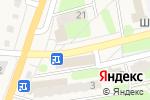 Схема проезда до компании Qiwi в Приволжском