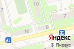 Схема проезда до компании 999 в Приволжском