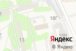Схема проезда до компании Газпром межрегионгаз Саратов в Приволжском