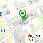 Местоположение компании Учебно-методический центр по ГО, ЧС и пожарной безопасности Саратовской области