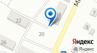 Компания Фантазия на карте