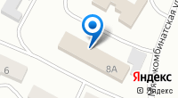 Компания Смп на карте