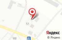 Схема проезда до компании Торгово-производственная фирма в Дубках