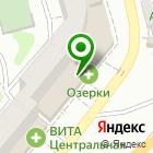 Местоположение компании Мастерская по ремонту инструмента