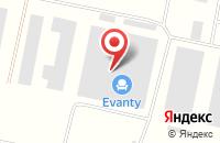 Схема проезда до компании КЛК в Дубках