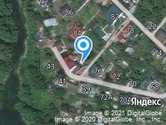 Саратовская область, город Энгельс, улица Западная, д. 80