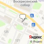 Магазин салютов Никольск- расположение пункта самовывоза