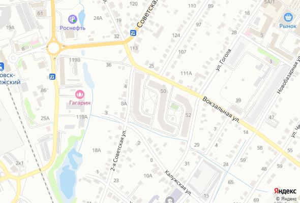 жилой комплекс Локомотив
