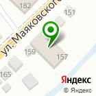 Местоположение компании Стройдвор