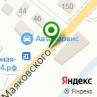 Местоположение компании Поволжский Строительный  Центр