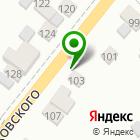 Местоположение компании Масло City