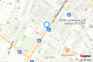 Афиша места Энгельсский краеведческий музей