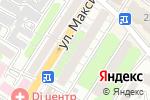 Схема проезда до компании АК Барс банк, ПАО в Энгельсе