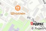 Схема проезда до компании Покровский радиотелефон в Энгельсе