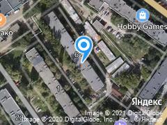 Саратовская область, город Энгельс, улица Волоха, д. 6