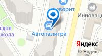 Компания MANU на карте