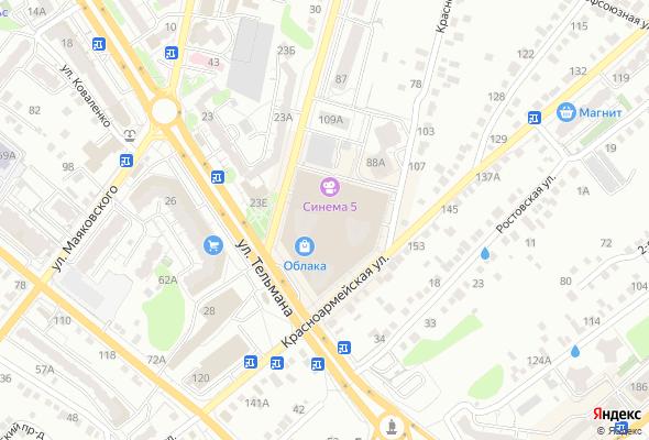 жилой комплекс Энгельс-Сити