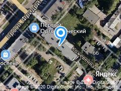 Саратовская область, город Энгельс, проспект Фридриха Энгельса, д. 67а