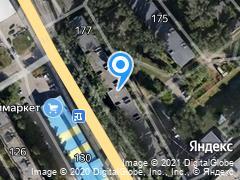 Саратовская область, город Энгельс, улица Степная, д. 177