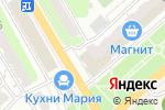 Схема проезда до компании Аптека.ру в Энгельсе