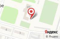 Схема проезда до компании Дом культуры в Новопушкинском