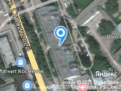 Саратовская область, город Энгельс, проспект Строителей, д. 5