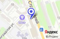Схема проезда до компании СУ ЭНГЕЛЬС-ВОЛГОЭЛЕКТРОМОНТАЖ в Энгельсе